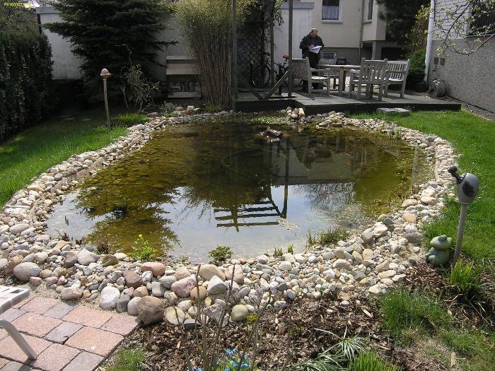 knobloch's garten- und landschaftsbau horka - -, Gartenarbeit ideen